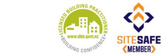 DBH & Sitesafe Logo
